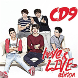 CD9 Love & Live Edition