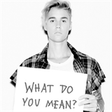 What Do You Mean (Single)