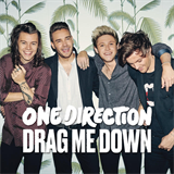 Drag Me Down (Single)