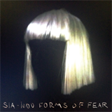 1000 Forms Of Fear - Japan Edition